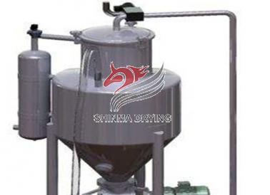 普通型气流混合机