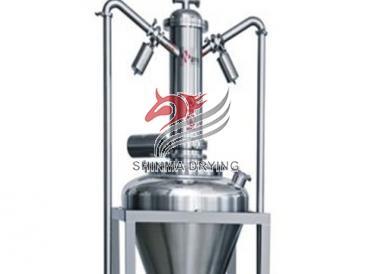 无菌型气流混合机